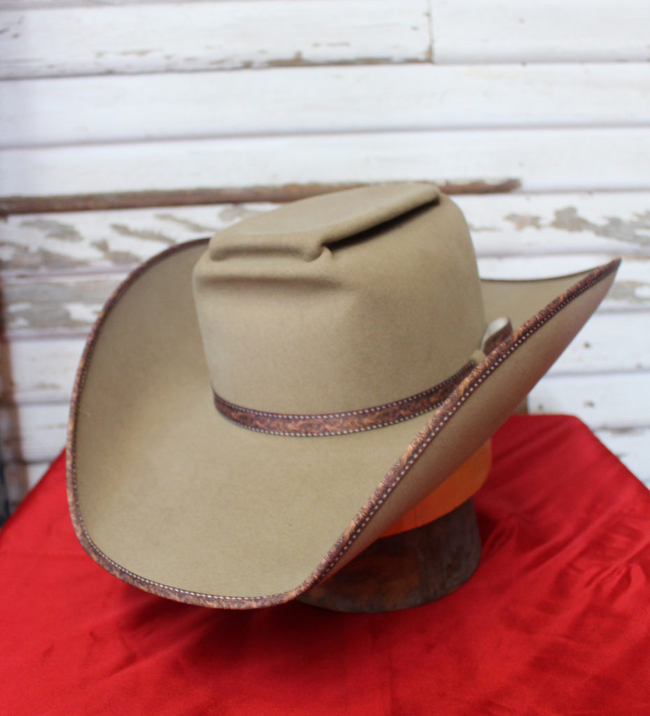Style Your Profile – What your style cowboy hat says about ...