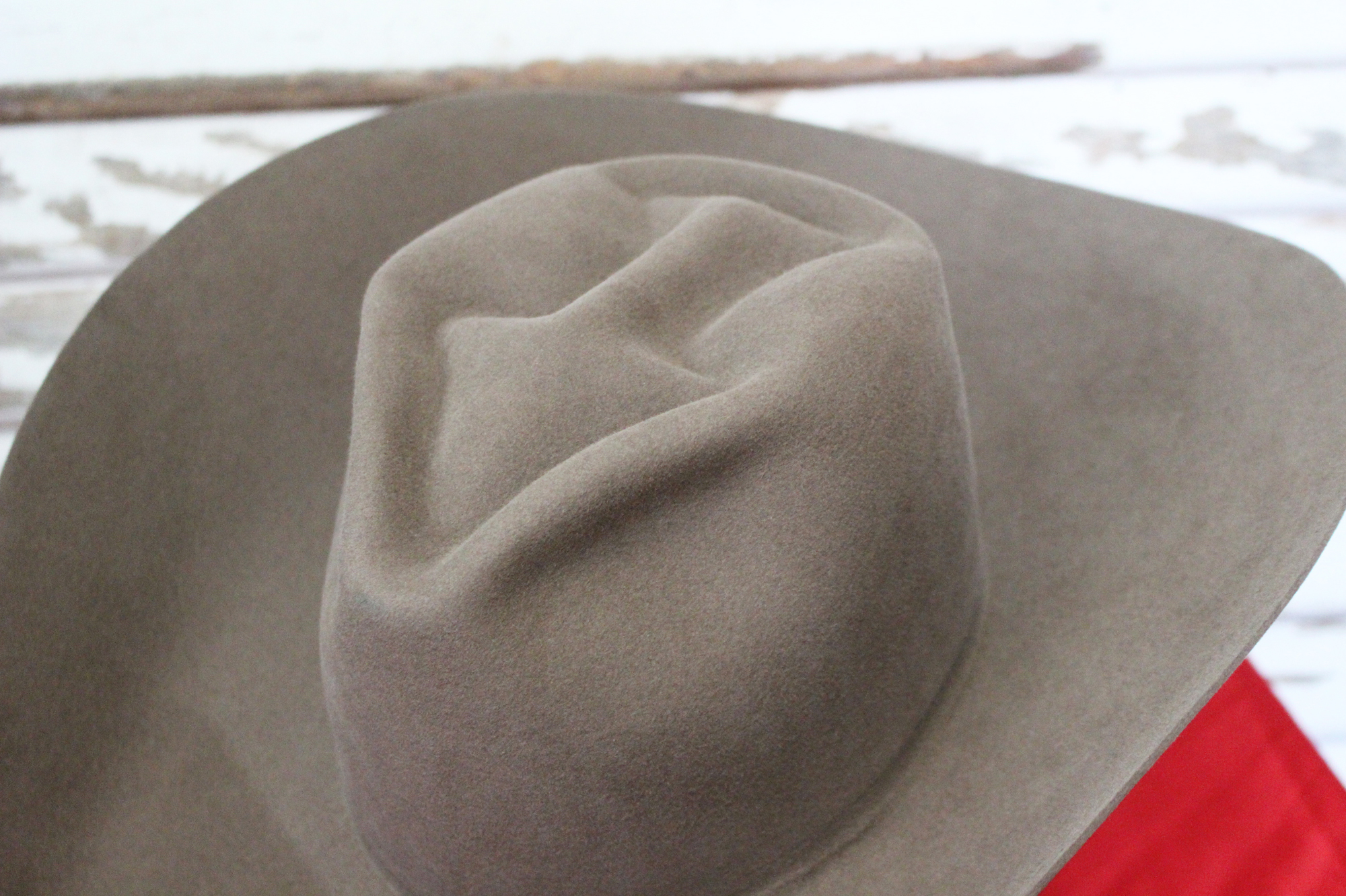style your profile � what your style cowboy hat says about