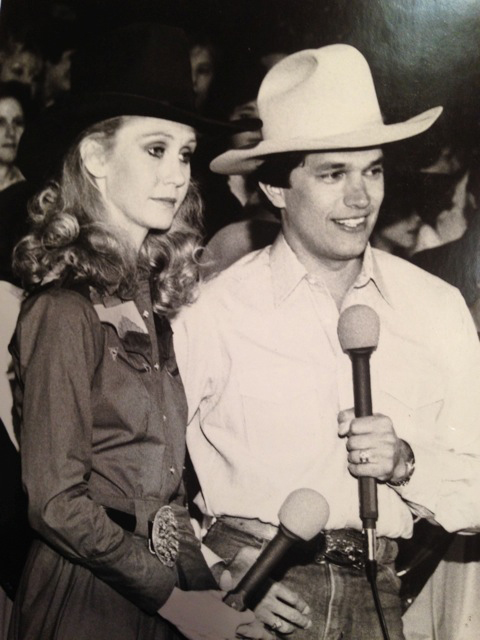 December 2017 Profile The First Lady Of Rodeo Commentary